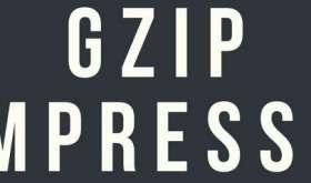 Gzip сжатие: разновидности и как включить