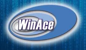 Программа-архиватор Winace